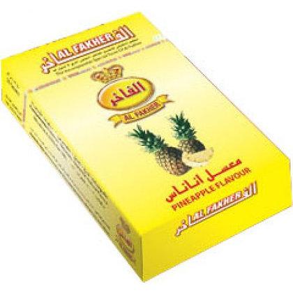 Al Fakher с ароматом ананаса