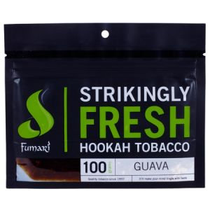 Fumari - Guava (Гуава, 100 грамм)