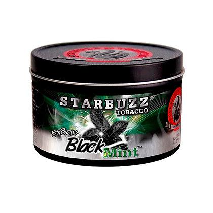 Starbuzz Black Mint (Черная мята)