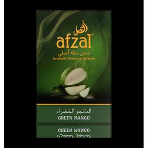Afzal Green Mango (Зелёный Манго)