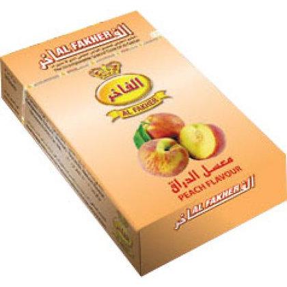 Al Fakher с ароматом персика