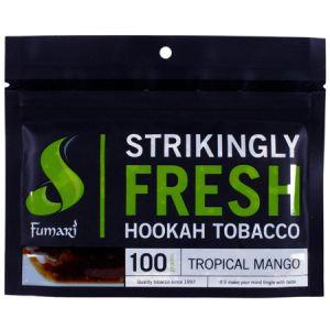 Tropical Mango (Тропический Манго, 100 грамм)