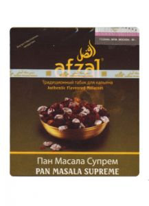 Pan Masala Supreme (Пан Масала Супрем, 50 грамм)