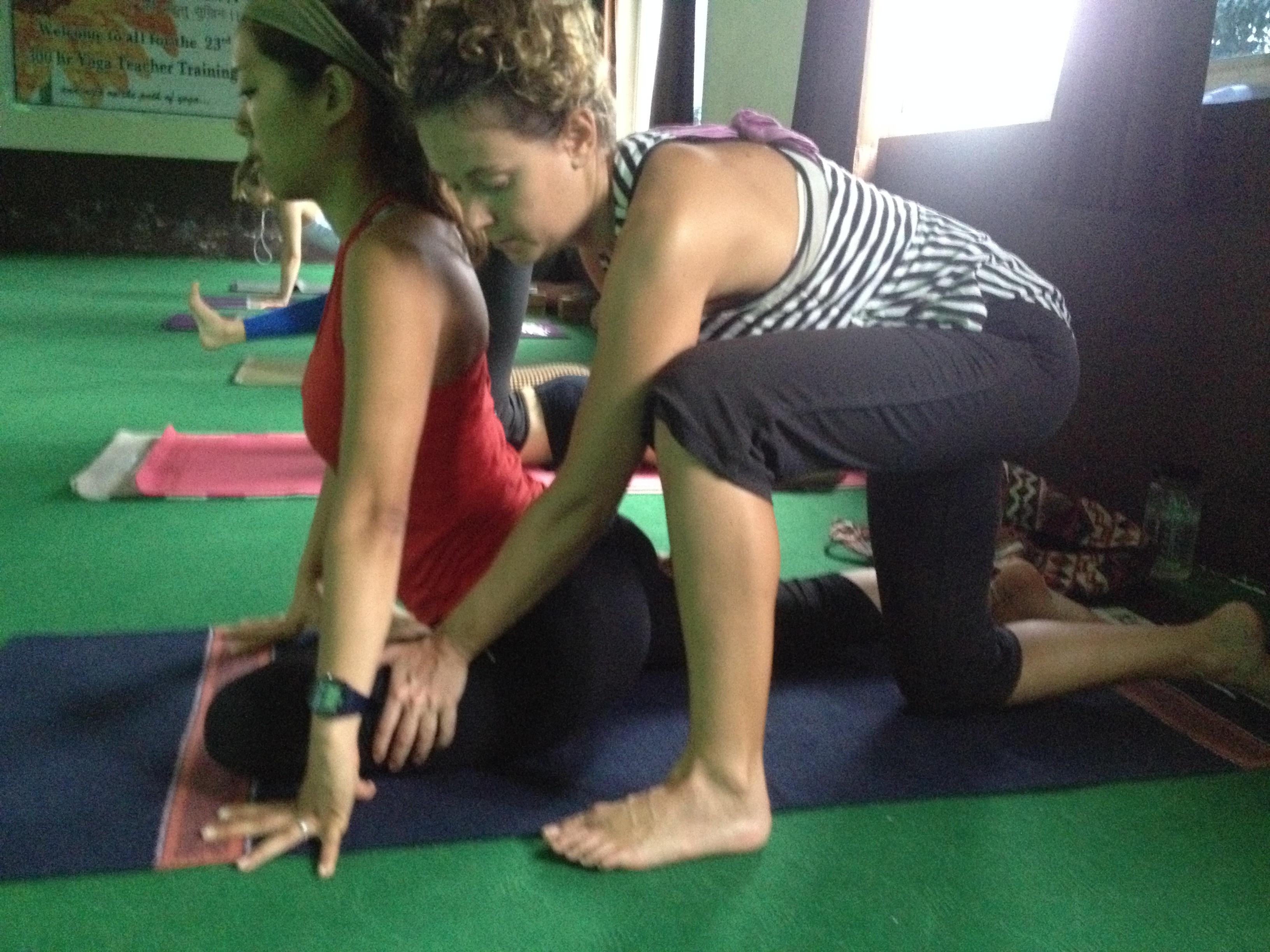 Yoga Therapy 6:00pm