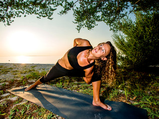 How to gain more from your yoga practice