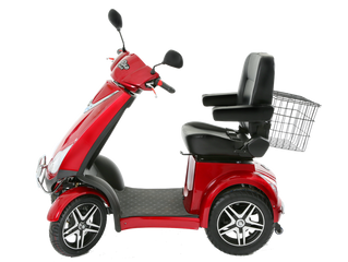 Projet pilote relatif aux aides à la mobilité motorisées