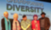 Championing Diversity Panel Line-up++CRO