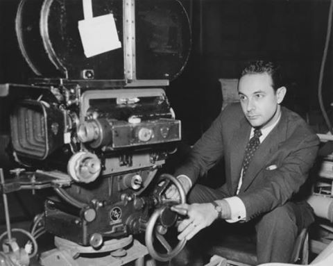 The Quiet Brilliance of Stanley Donen