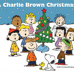 Remembering the great Charles Schulz!