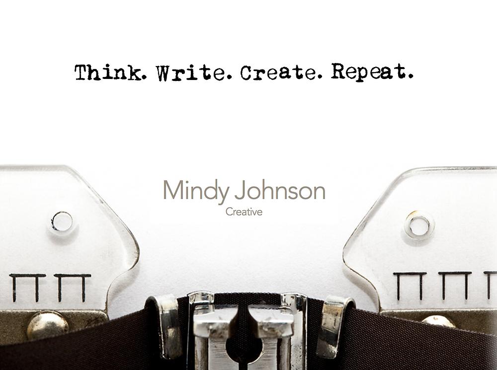 Mindy Johnson Creative