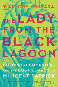 The Lady from the Black Lagoon Hollywood
