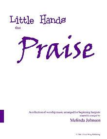 Little Hands That Praise COVER.jpg