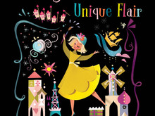 A GLORIOUS Celebration of MARY BLAIR!!