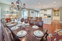 Kitchen from dining table ts_brandywine_0179