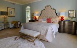 Master Bedroom Glamour