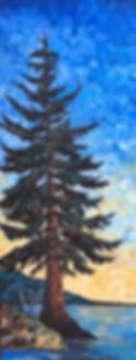 Westcoast Tree