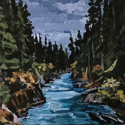 Stewart Canyon