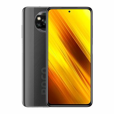 Movil Xiaomi POCO X3