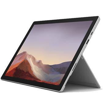 Microsoft Surface Pro 7 i5 8GB 256GB Plata