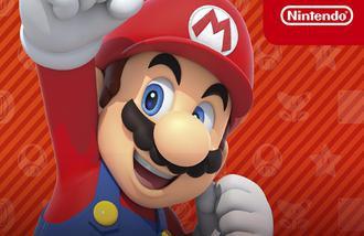Tarjeta Regalo Nintendo
