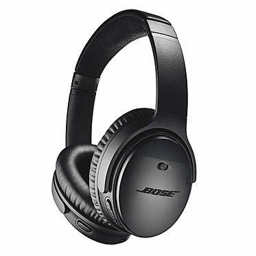 Bose SoundLink II - Auriculares Supraurales Bluetooth con Micrófono