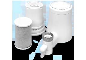 Filtro Tapp Water Twist Sostenible