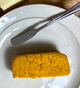 Vegan Carrot Bread