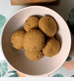 Fit Cookies