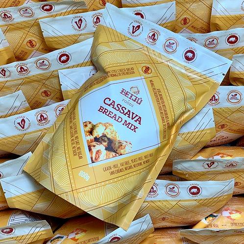 Cassava Bread Mix (800g)
