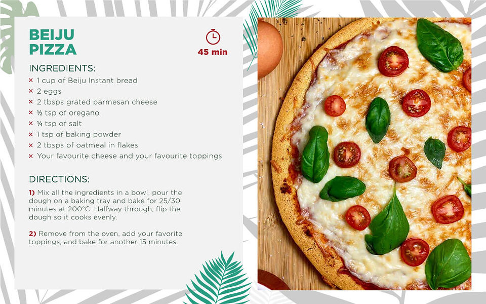 Beiju Pizza
