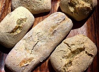 Healthy Gluten-free Flours Bread