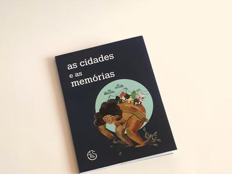 As Cidades e As Memórias, coletânea da Aliás, reúne 18 jovens escritoras