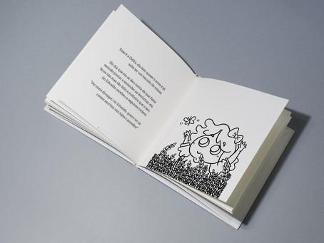 Aliás Editora lança a obra Olhar Bem Perto, primeiro livro infantil da escritora Anna K. Lima