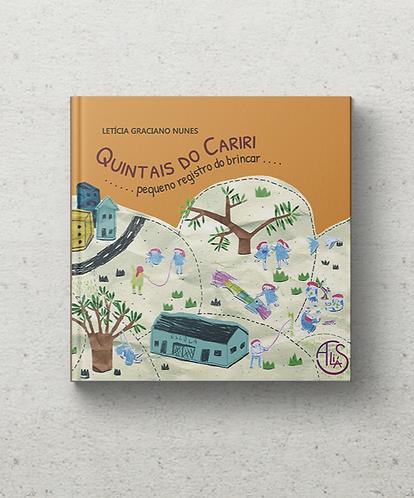 Quintais do Cariri - Pequenos registros do brincar