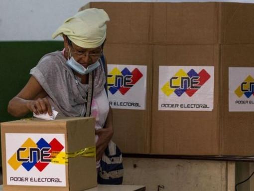 ELEIÇÕES PARLAMENTARES NA VENEZUELA: NOVO MARCO NA LONGA CRISE