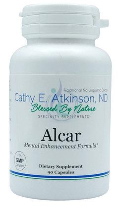 Alcar (Mental Enhancement Formula)