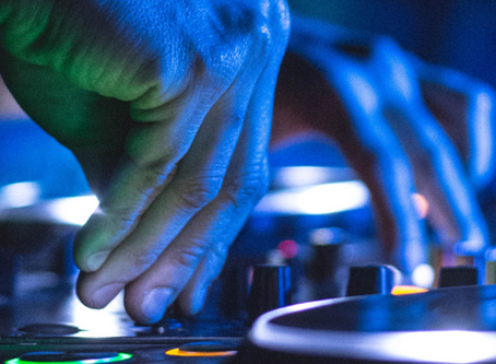 2020 - The Year of The DJ Livestream