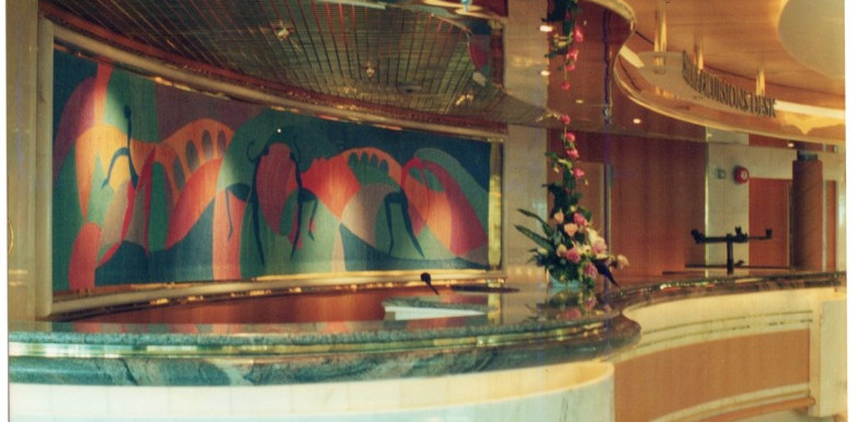 Enchantment of the Seas RCCL