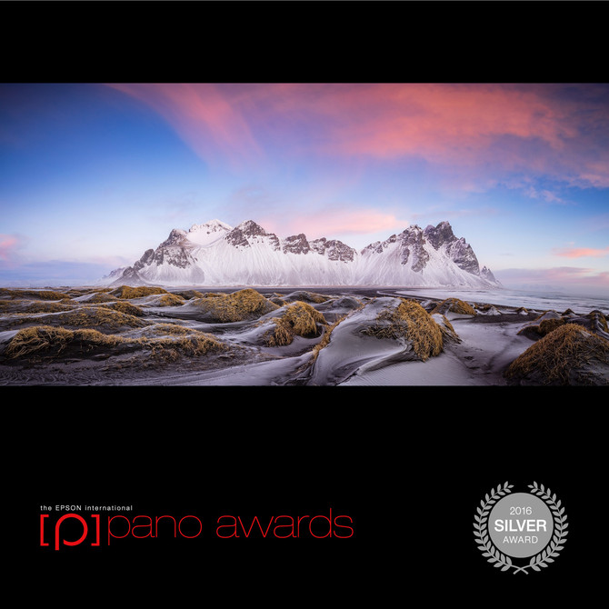 Epson Pano Awards