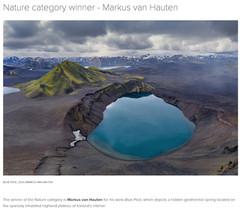 Winner - Earth photo