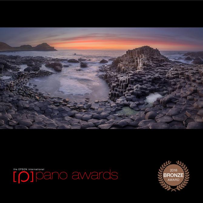 Epson Pano Awards 2018