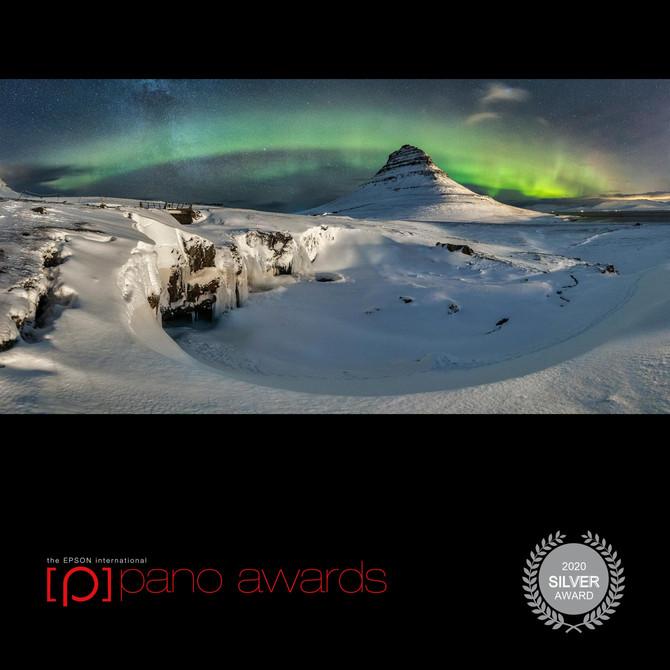 Epson Pano Awards 2020