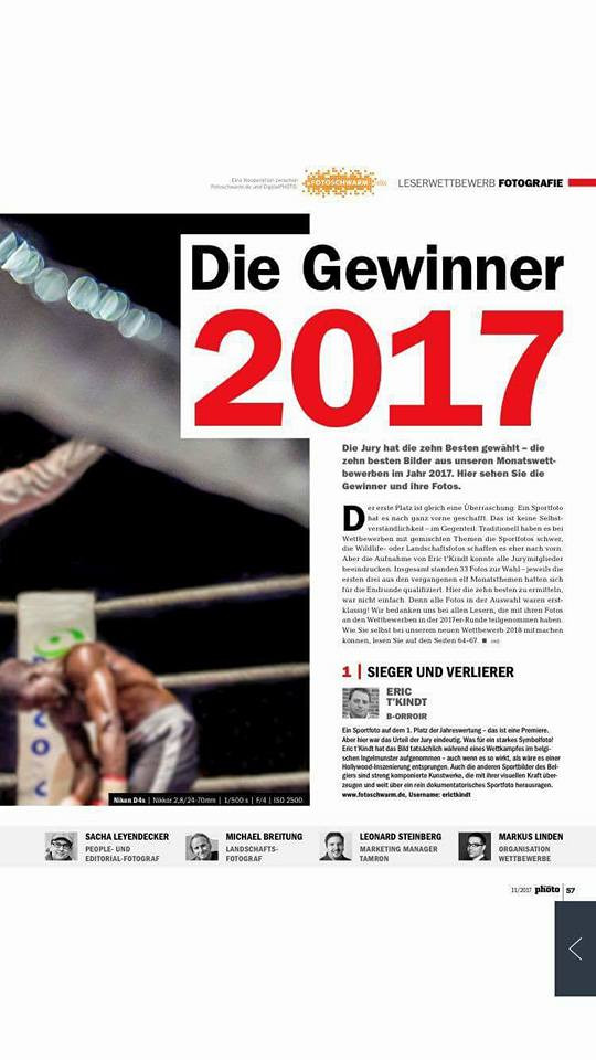 6. best picture at DigitalPHOTO Magazin