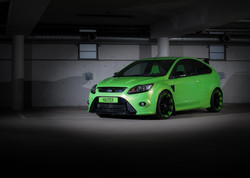 Vaaniva Focus RS