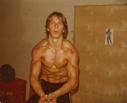 Body muistoja 1976