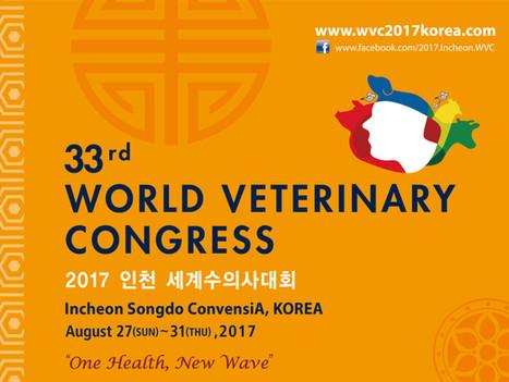 Incheon World Veterinary Congress