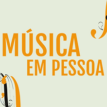 Música em Pessoa