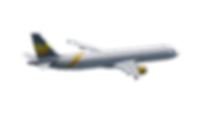 Thomas Cook / Condor / Sunclass Airlines Virtual