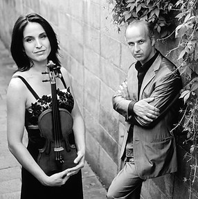Fotografin/Fotograf: Vincent Micotti Duo TschoppBovino 14.44 MB / jpg