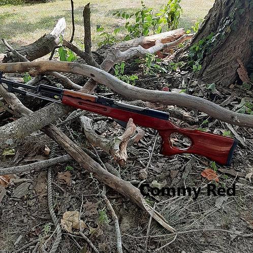 SKS  Stock Pistol grip Paratrooper Design